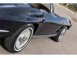 Picture of Classic 1963 Corvette located in Tennessee - MFF5