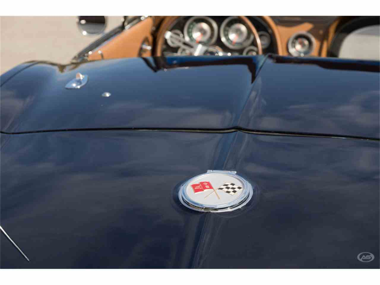 Large Picture of '63 Chevrolet Corvette located in Tennessee - $107,900.00 - MFF5