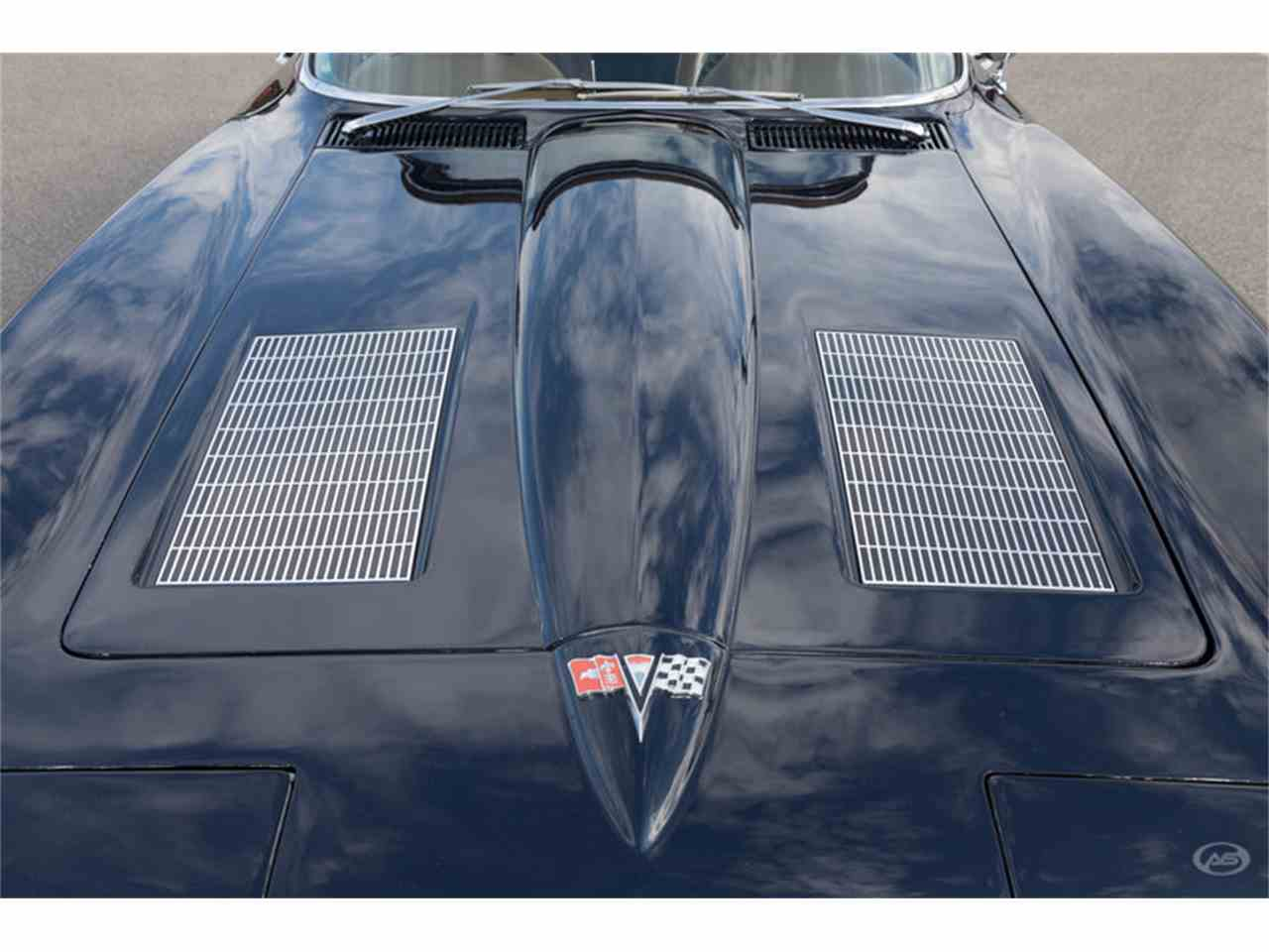 Large Picture of '63 Chevrolet Corvette located in Tennessee Offered by Art & Speed - MFF5