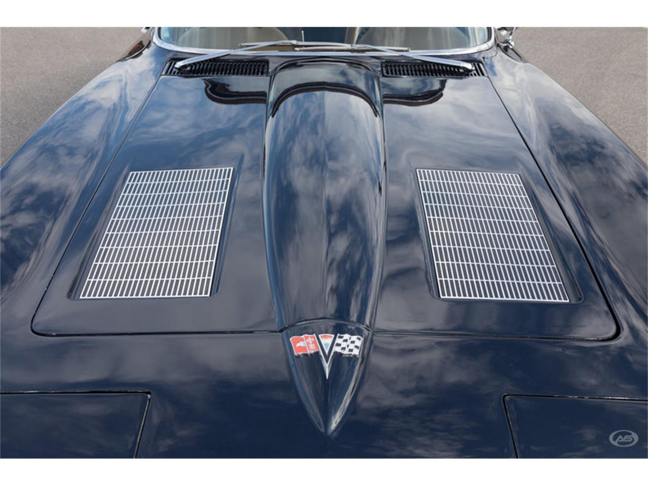 Large Picture of Classic '63 Chevrolet Corvette - $107,900.00 - MFF5