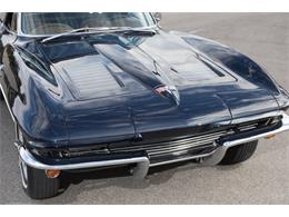 Picture of Classic '63 Chevrolet Corvette located in Collierville Tennessee - $107,900.00 Offered by Art & Speed - MFF5