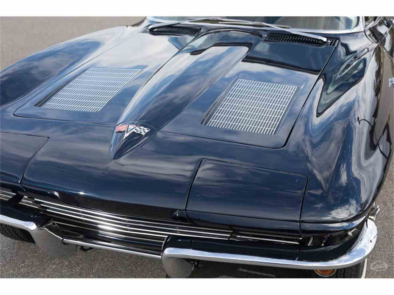 Large Picture of Classic 1963 Corvette located in Collierville Tennessee - MFF5