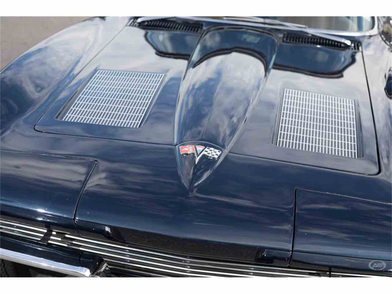Large Picture of Classic 1963 Corvette located in Tennessee - $107,900.00 Offered by Art & Speed - MFF5