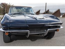 Picture of 1963 Chevrolet Corvette located in Tennessee - $107,900.00 - MFF5