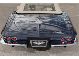 Picture of Classic 1963 Corvette located in Collierville Tennessee - $107,900.00 - MFF5