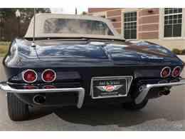 Picture of Classic '63 Corvette - $107,900.00 - MFF5