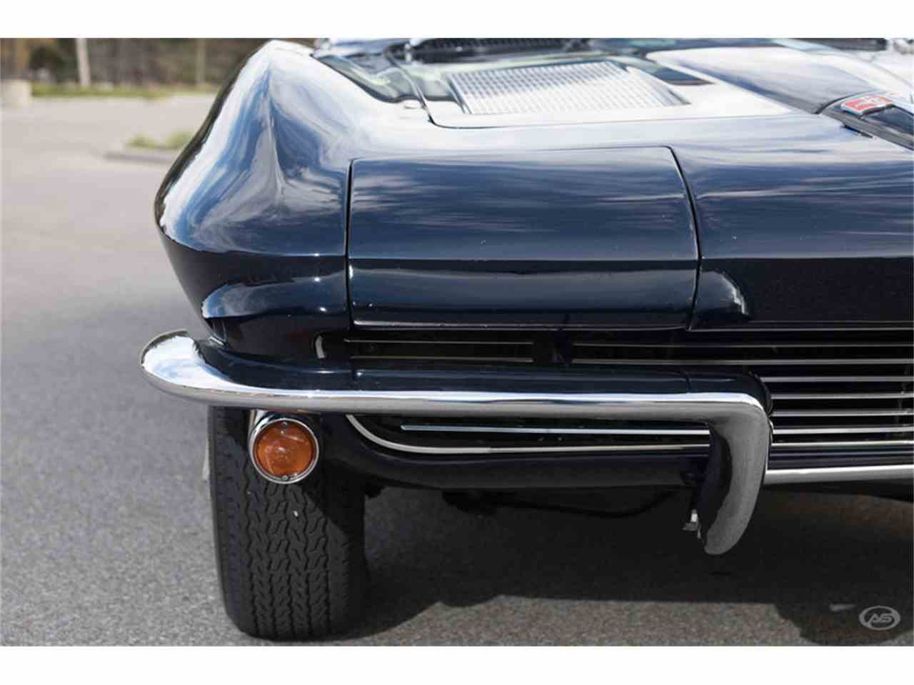 Large Picture of Classic '63 Corvette located in Tennessee - $107,900.00 Offered by Art & Speed - MFF5