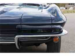 Picture of '63 Chevrolet Corvette Offered by Art & Speed - MFF5