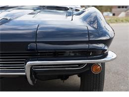 Picture of '63 Chevrolet Corvette located in Tennessee - $107,900.00 Offered by Art & Speed - MFF5