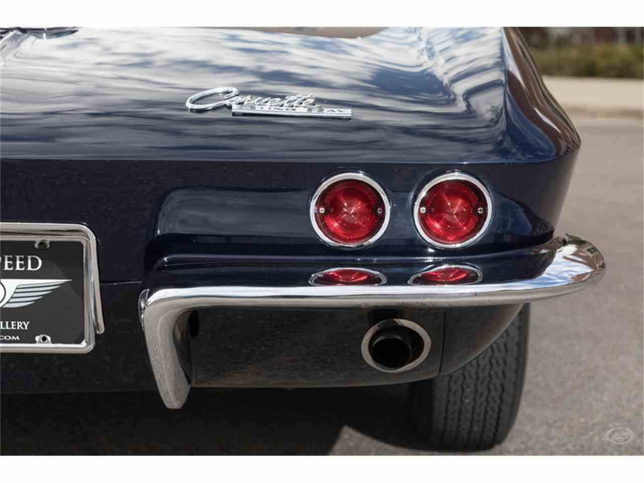 Large Picture of '63 Corvette located in Tennessee - $107,900.00 Offered by Art & Speed - MFF5