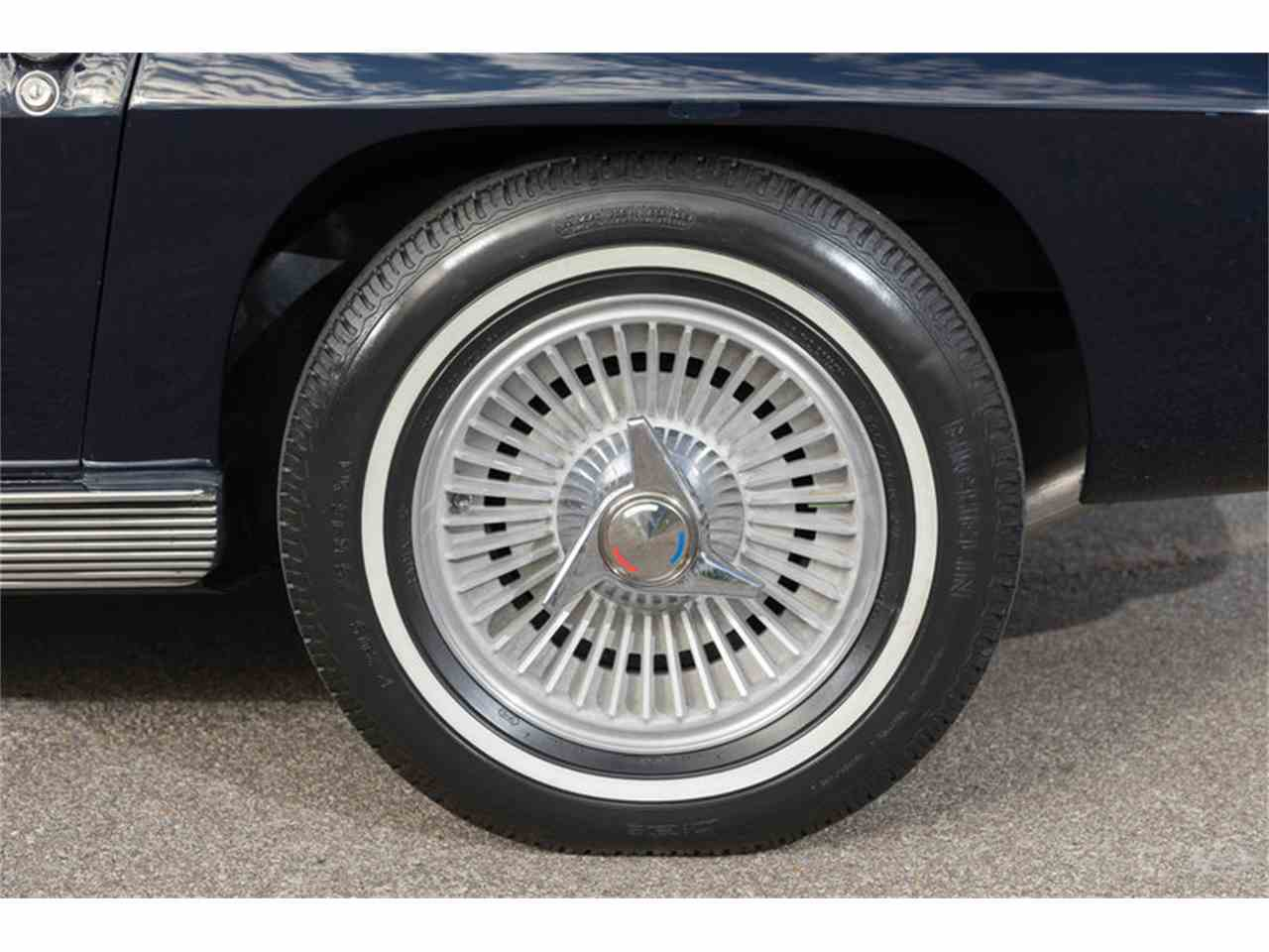 Large Picture of 1963 Corvette located in Collierville Tennessee Offered by Art & Speed - MFF5