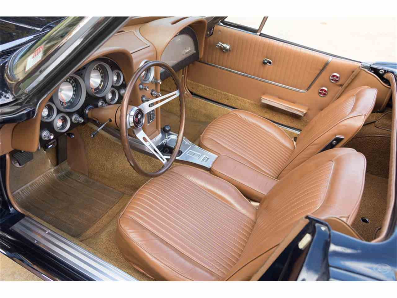 Large Picture of 1963 Corvette - $107,900.00 Offered by Art & Speed - MFF5