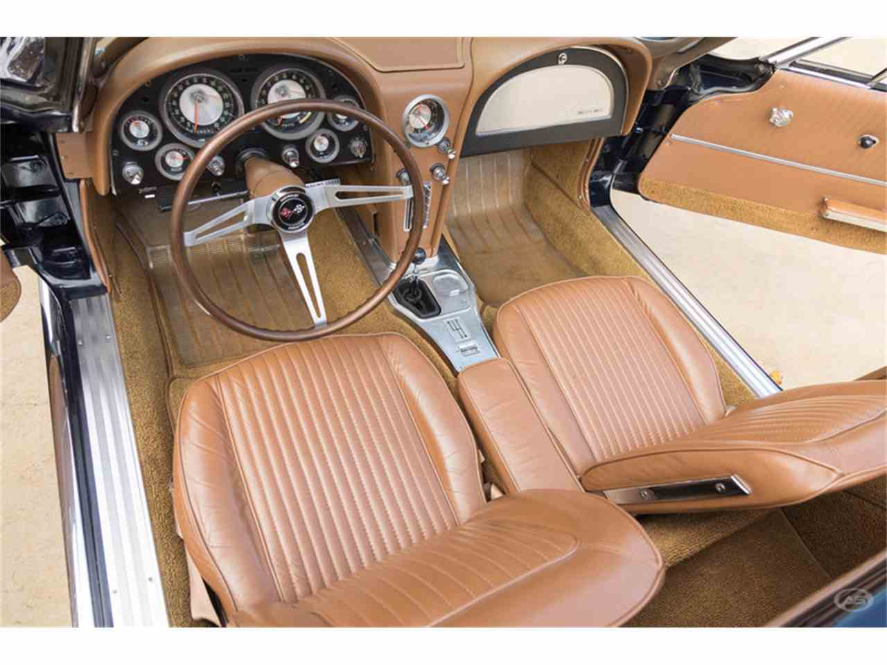 Large Picture of 1963 Chevrolet Corvette located in Tennessee Offered by Art & Speed - MFF5