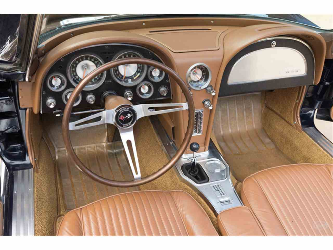 Large Picture of Classic 1963 Chevrolet Corvette - $107,900.00 - MFF5