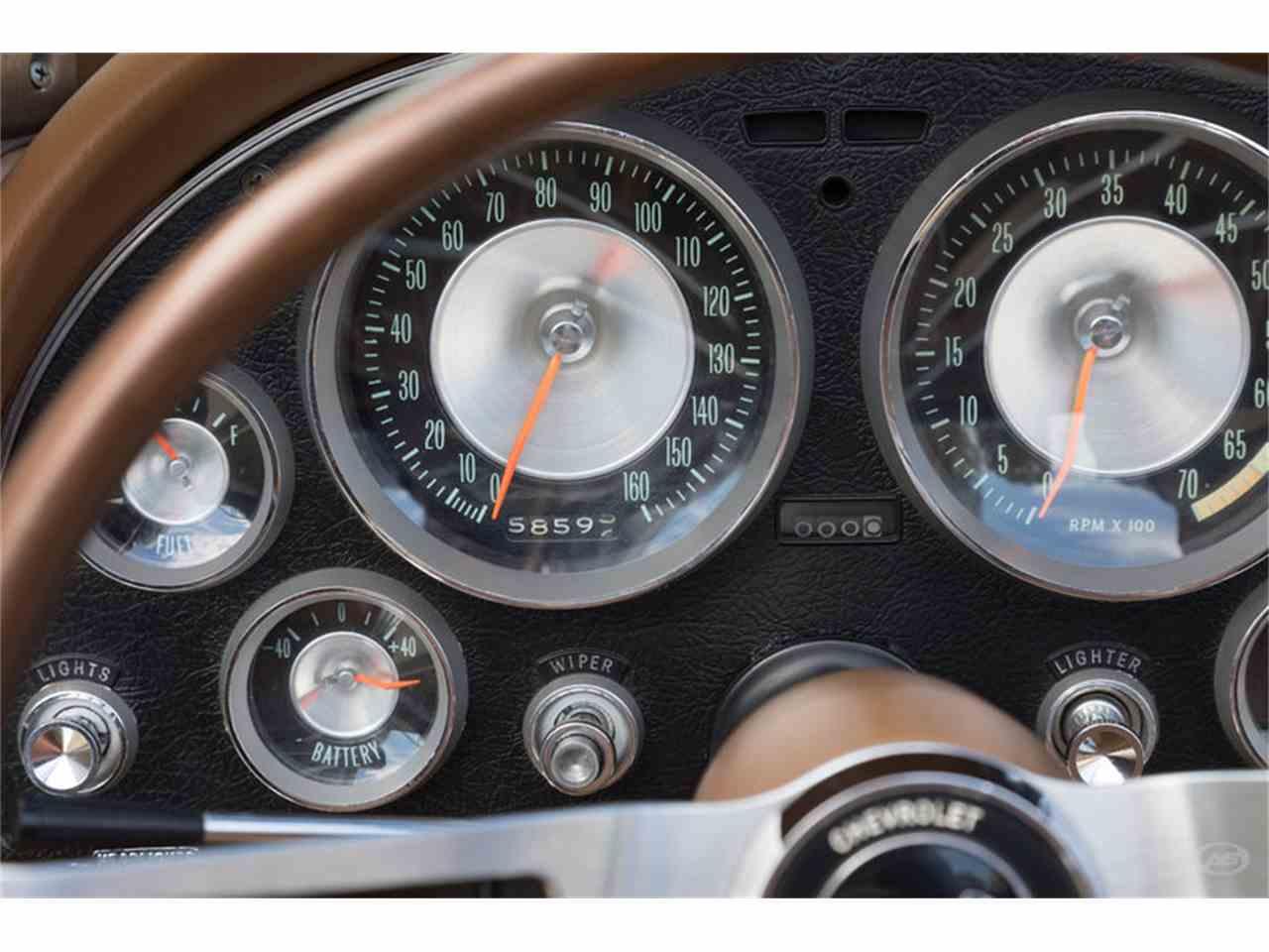Large Picture of 1963 Chevrolet Corvette - $107,900.00 - MFF5