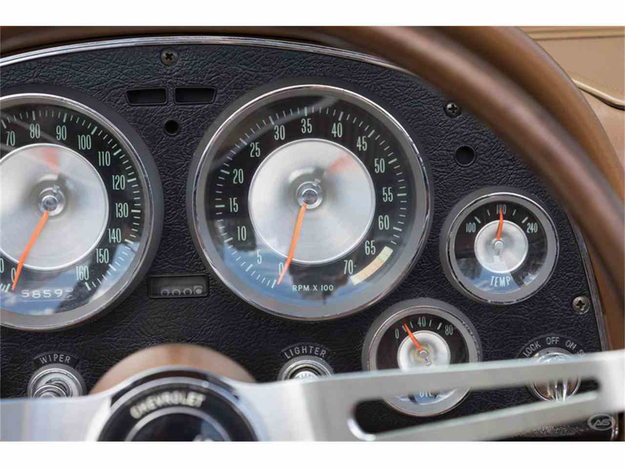 Large Picture of Classic '63 Corvette - $107,900.00 Offered by Art & Speed - MFF5