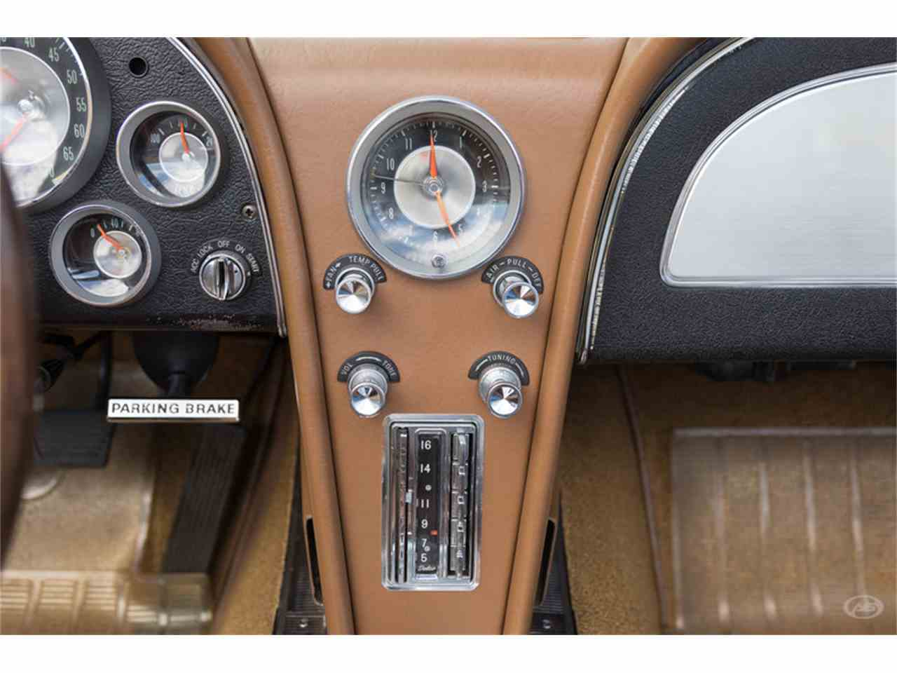 Large Picture of 1963 Corvette located in Tennessee Offered by Art & Speed - MFF5