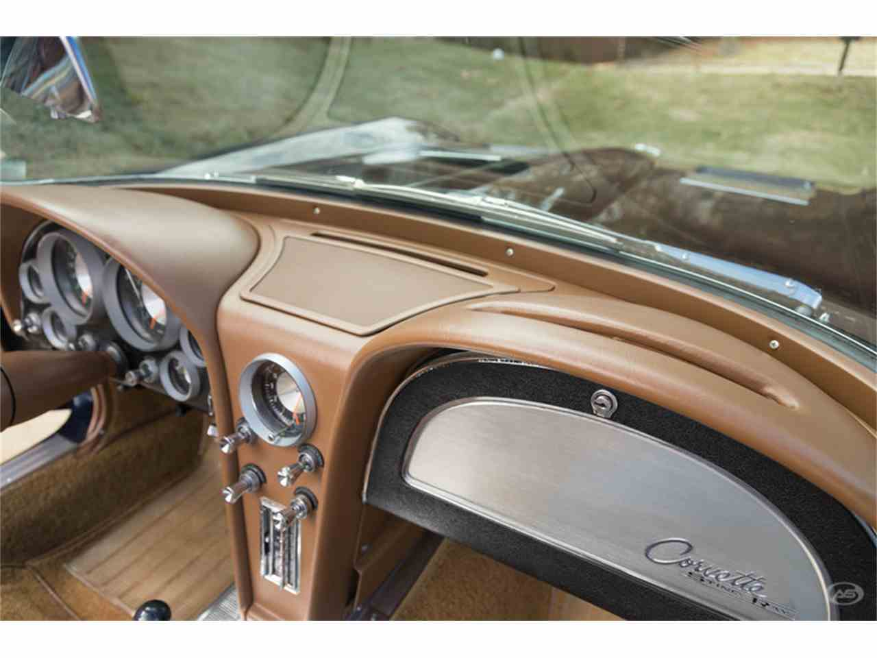 Large Picture of Classic 1963 Corvette located in Collierville Tennessee - $107,900.00 - MFF5