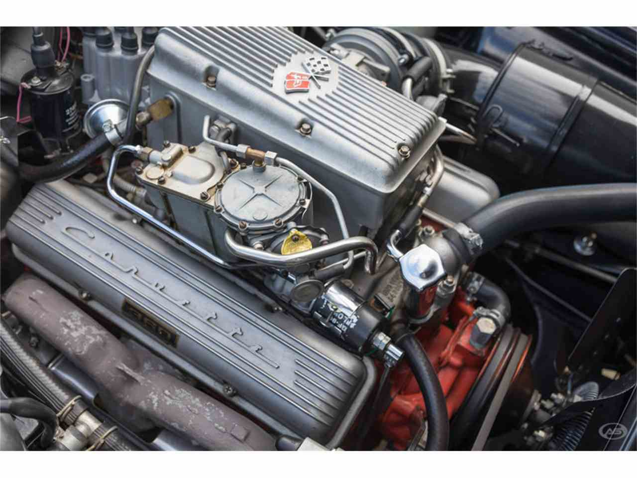 Large Picture of 1963 Corvette located in Tennessee - $107,900.00 - MFF5