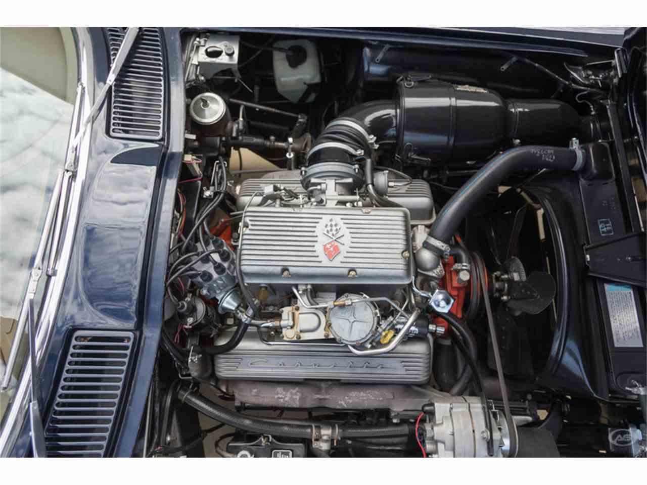 Large Picture of Classic 1963 Corvette - $107,900.00 - MFF5