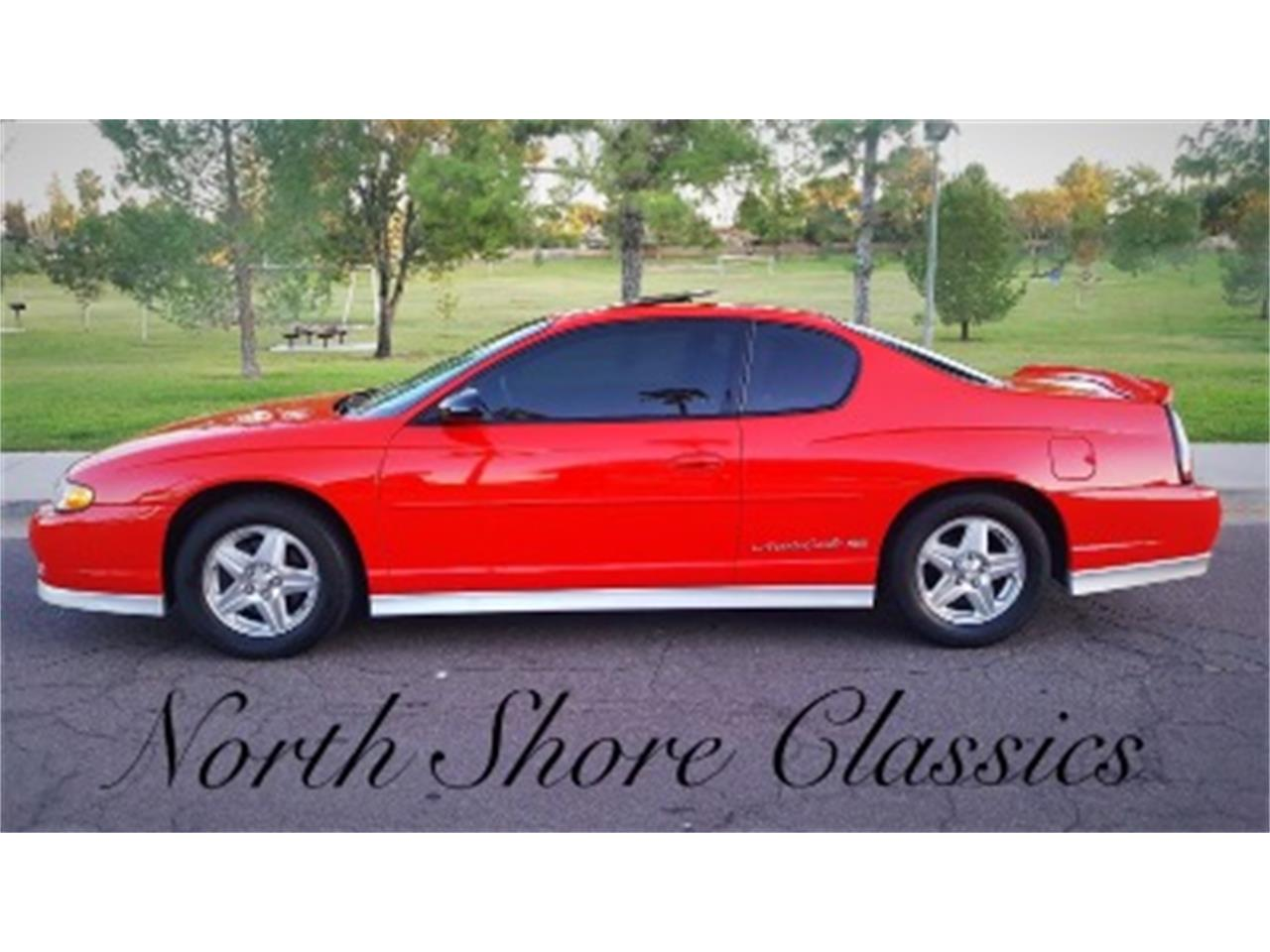 Large Picture of '01 Chevrolet Monte Carlo - $10,900.00 Offered by North Shore Classics - MFFA