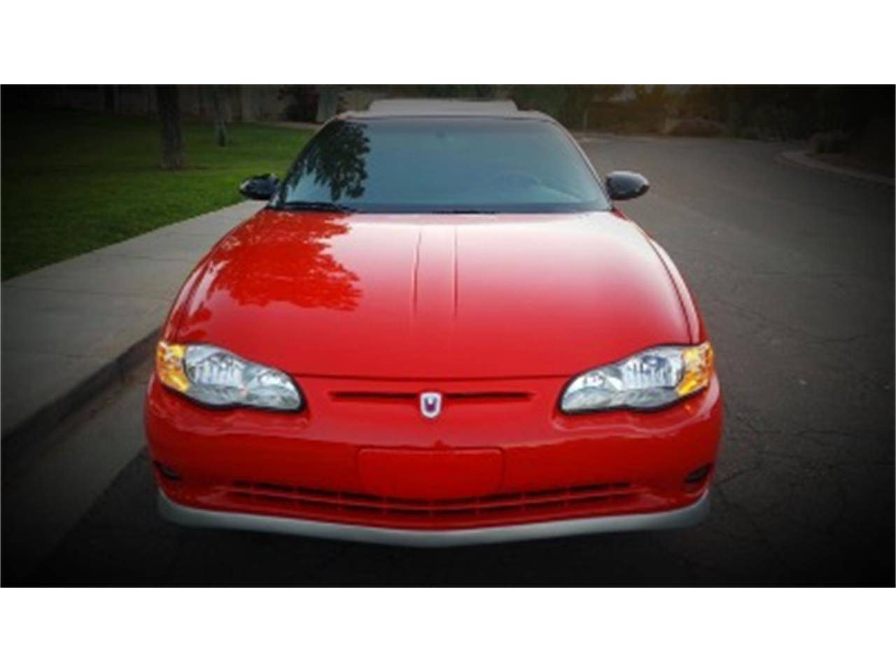 Large Picture of '01 Monte Carlo - $10,900.00 Offered by North Shore Classics - MFFA