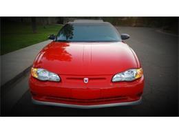 Picture of 2001 Chevrolet Monte Carlo - $10,900.00 - MFFA