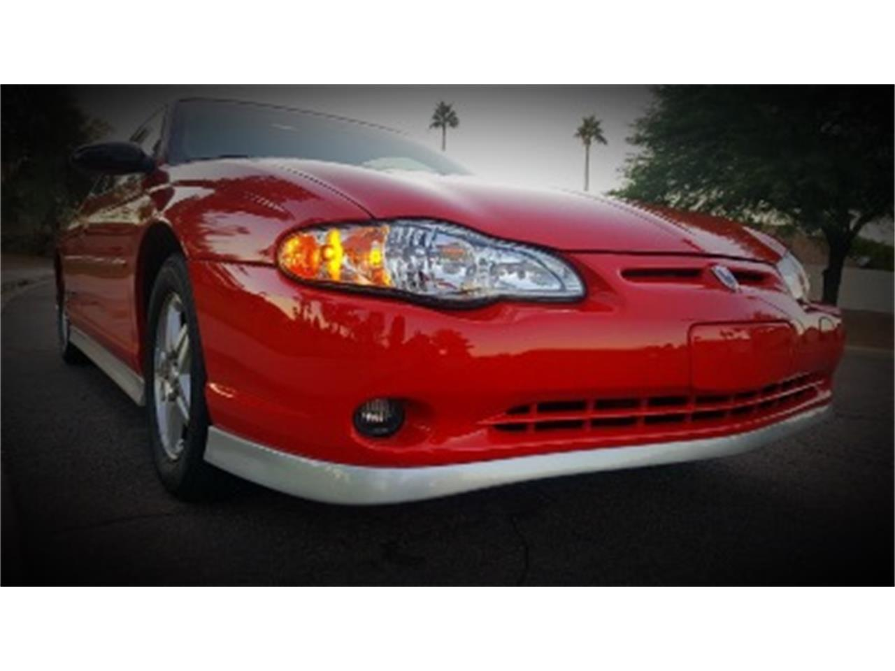 Large Picture of '01 Chevrolet Monte Carlo Offered by North Shore Classics - MFFA
