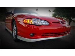 Picture of '01 Chevrolet Monte Carlo located in Illinois Offered by North Shore Classics - MFFA