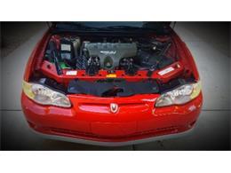 Picture of 2001 Chevrolet Monte Carlo - MFFA