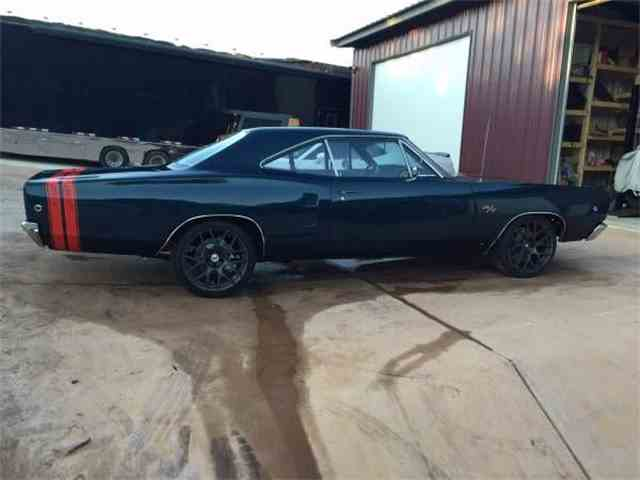 Picture of Classic '68 Coronet - $30,995.00 Offered by Classic Car Deals - MFFE