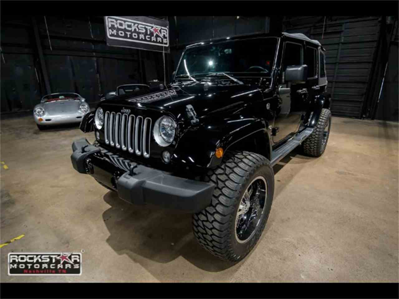 Large Picture of '16 Wrangler - MAYR