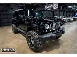 Picture of '16 Wrangler - MAYR
