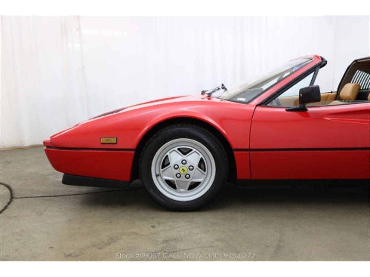 Large Picture of '89 328 GTS - MFFO