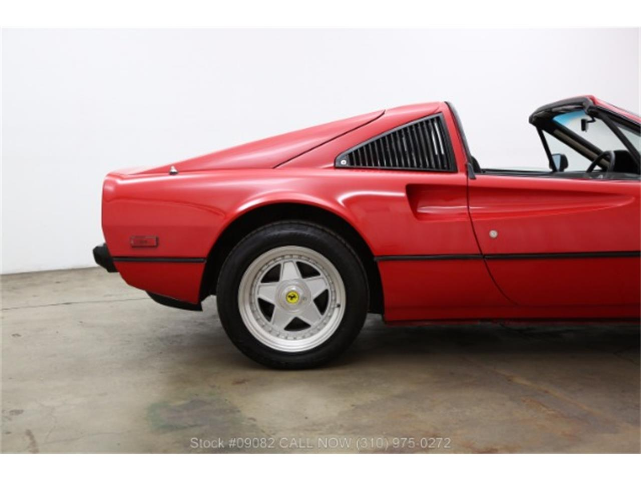 Large Picture of '78 308 GTS - MFFP