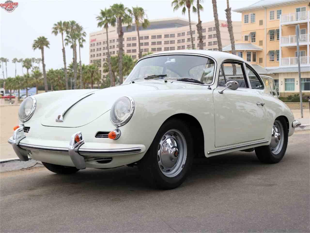 1963 Porsche 356B for Sale | ClicCars.com | CC-1046440