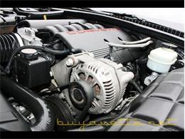 Picture of '98 Corvette - MAYU