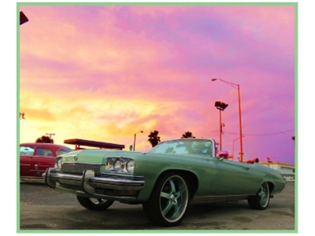 Picture of 1973 Buick Centurion Offered by  - MFH1