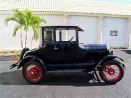 Picture of '24 Model T - MFH7
