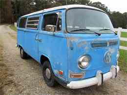 Picture of Classic '72 Volkswagen Bus located in Fayetteville Georgia - $8,900.00 - MAIP