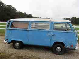 Picture of Classic '72 Volkswagen Bus - $8,900.00 Offered by Peachtree Classic Cars - MAIP
