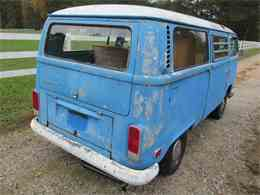 Picture of Classic 1972 Volkswagen Bus located in Fayetteville Georgia - $8,900.00 - MAIP