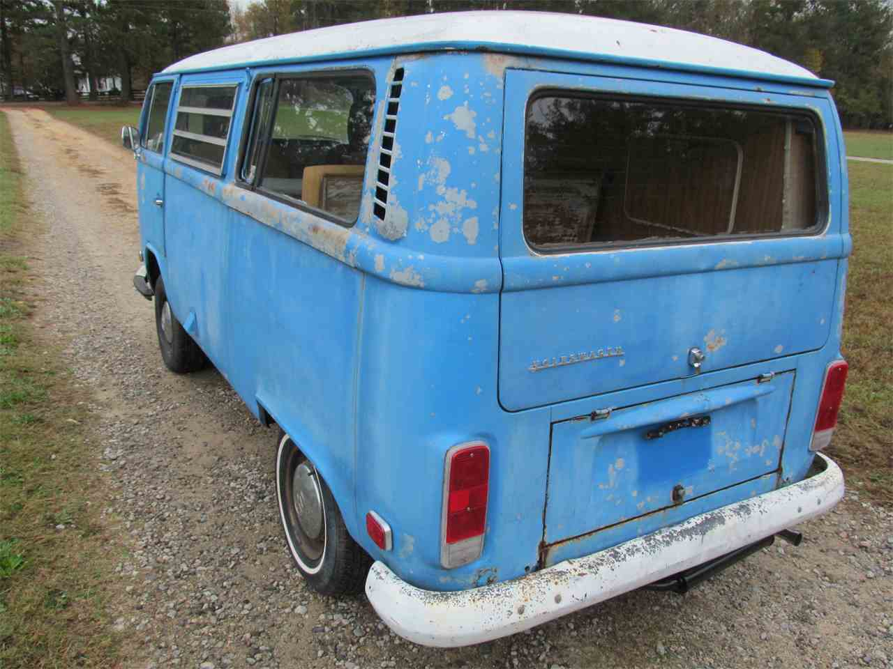 Large Picture of '72 Bus located in Georgia - $8,900.00 - MAIP