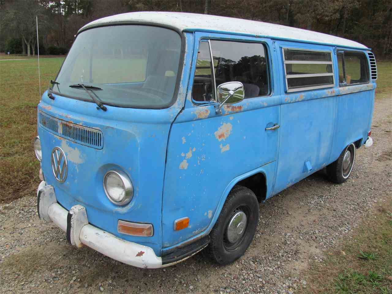 Large Picture of '72 Bus - $8,900.00 - MAIP