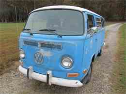 Picture of Classic '72 Volkswagen Bus located in Fayetteville Georgia - MAIP