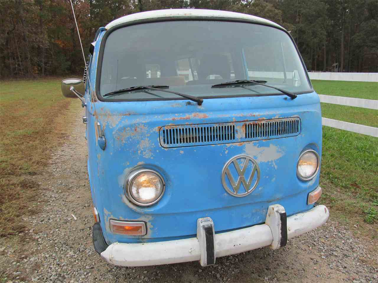 Large Picture of Classic '72 Bus - $8,900.00 Offered by Peachtree Classic Cars - MAIP
