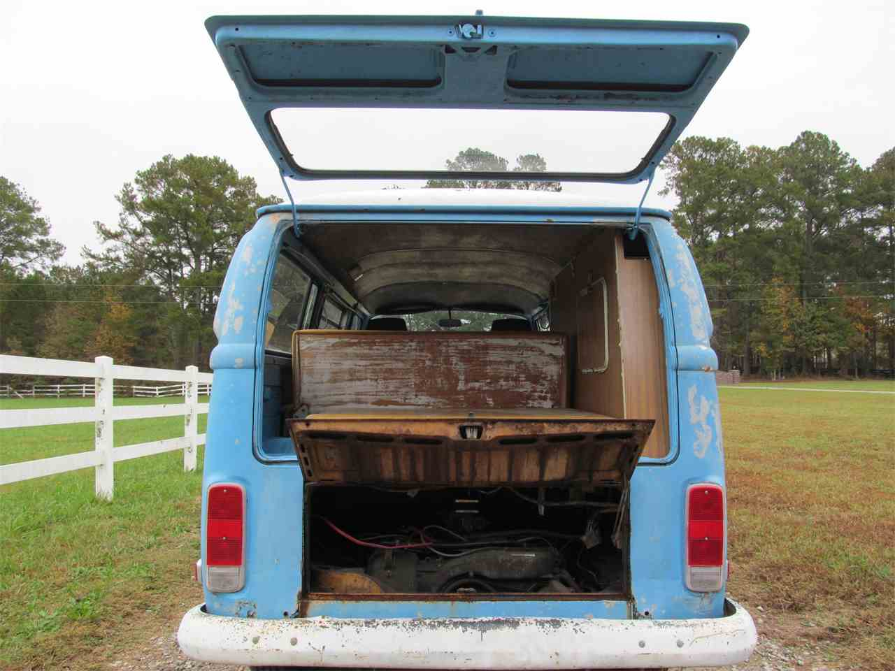 Large Picture of Classic '72 Volkswagen Bus - $8,900.00 - MAIP