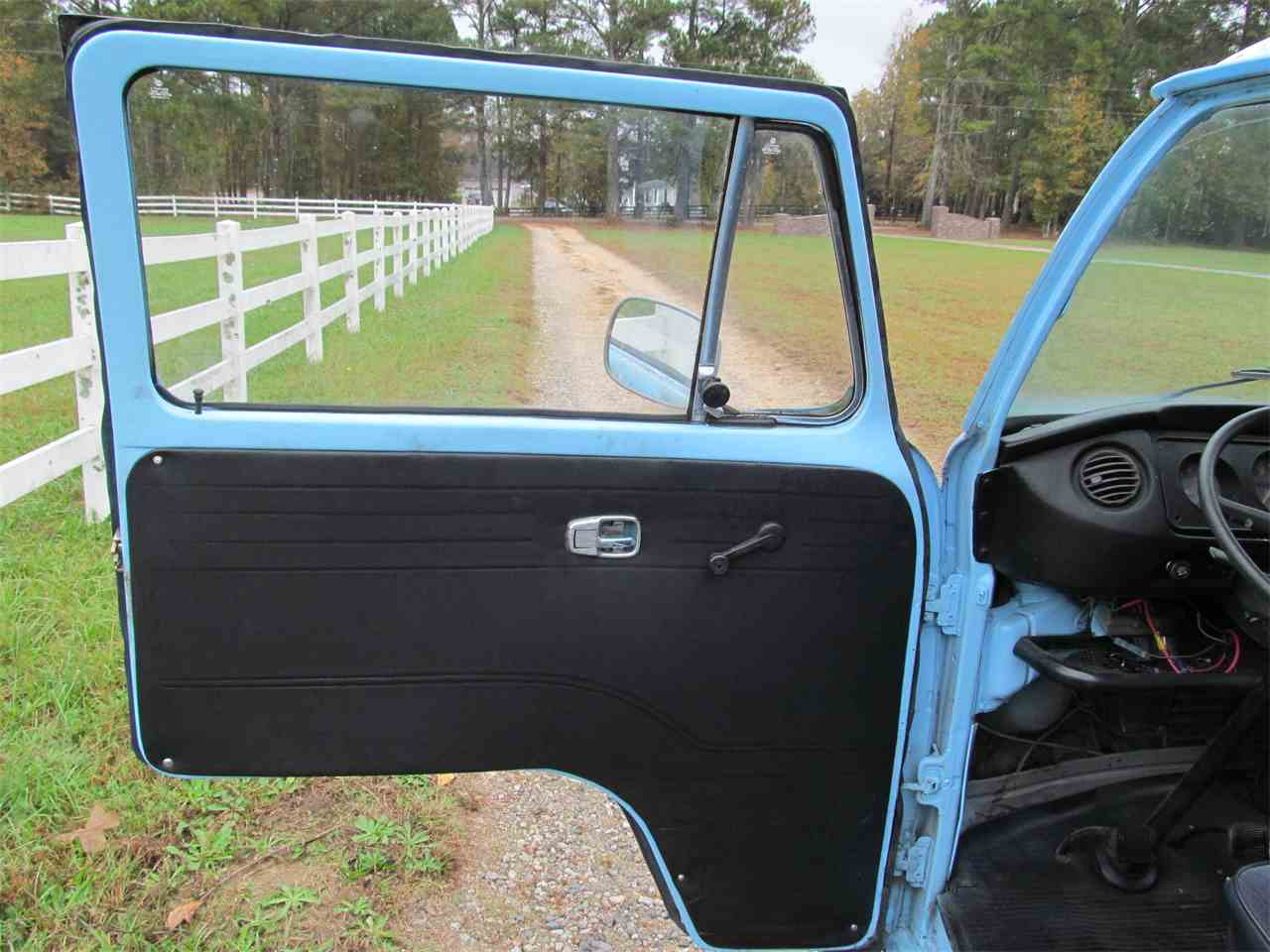 Large Picture of 1972 Bus - $8,900.00 Offered by Peachtree Classic Cars - MAIP