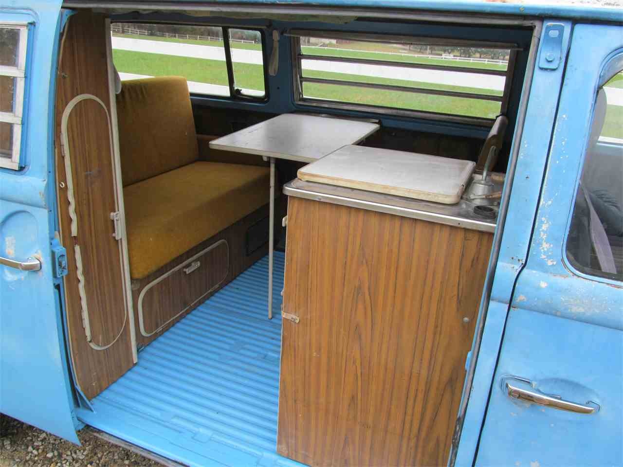 Large Picture of Classic '72 Bus located in Fayetteville Georgia - $8,900.00 Offered by Peachtree Classic Cars - MAIP