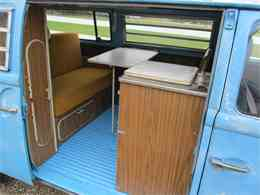 Picture of '72 Volkswagen Bus located in Fayetteville Georgia Offered by Peachtree Classic Cars - MAIP